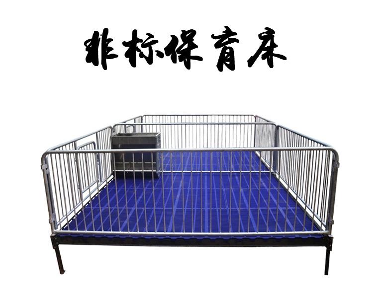 非标2.0双体保育床