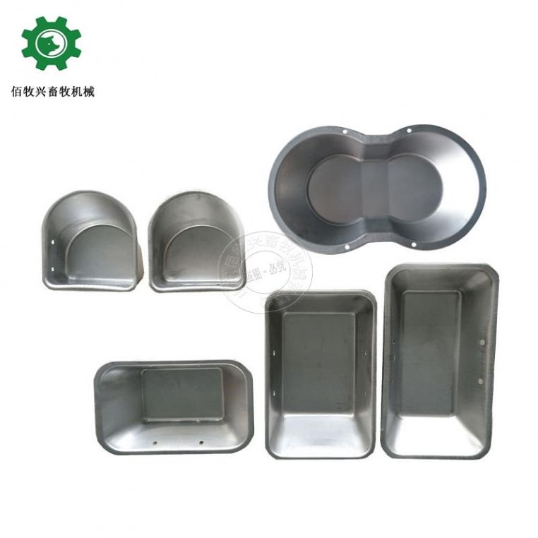 不锈钢饮水盆